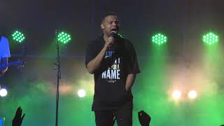 Todd Dulaney   King Of Glory (Live In Orlando)