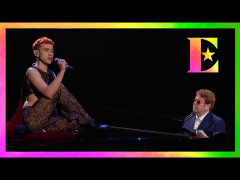 It's a Sin (BRIT Awards 2021 Performance) [Feat. Years & Years]