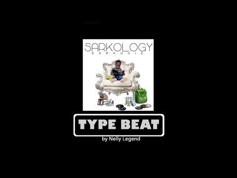 sarkodie original instrumental flp remake by nelly