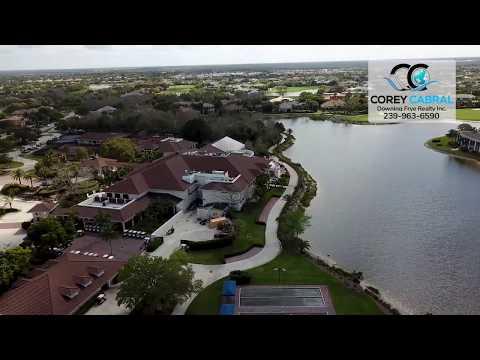 Quail West Video Golf & Country Club Naples, Florida