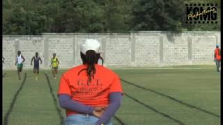 2017 GUT Coop Bank Inter Primary Schools Sports