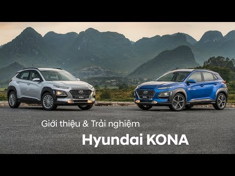 HYUNDAI KONA 2018 ALL NEW