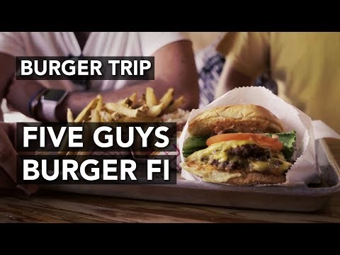 Burger Trip | Miami | Episódio 9