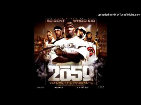 50 Cent - I'm An Animal (G-Unit Radio 10) Mp3