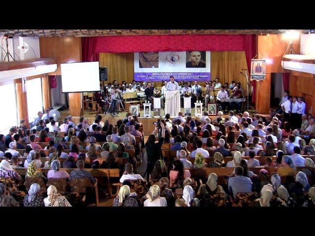 Adunare anuală – Dumbrăveni (SV)