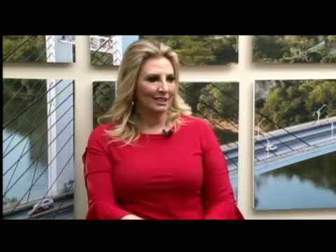 Todo dia deveria ser da mulher, diz primeira-dama de Cuiabá