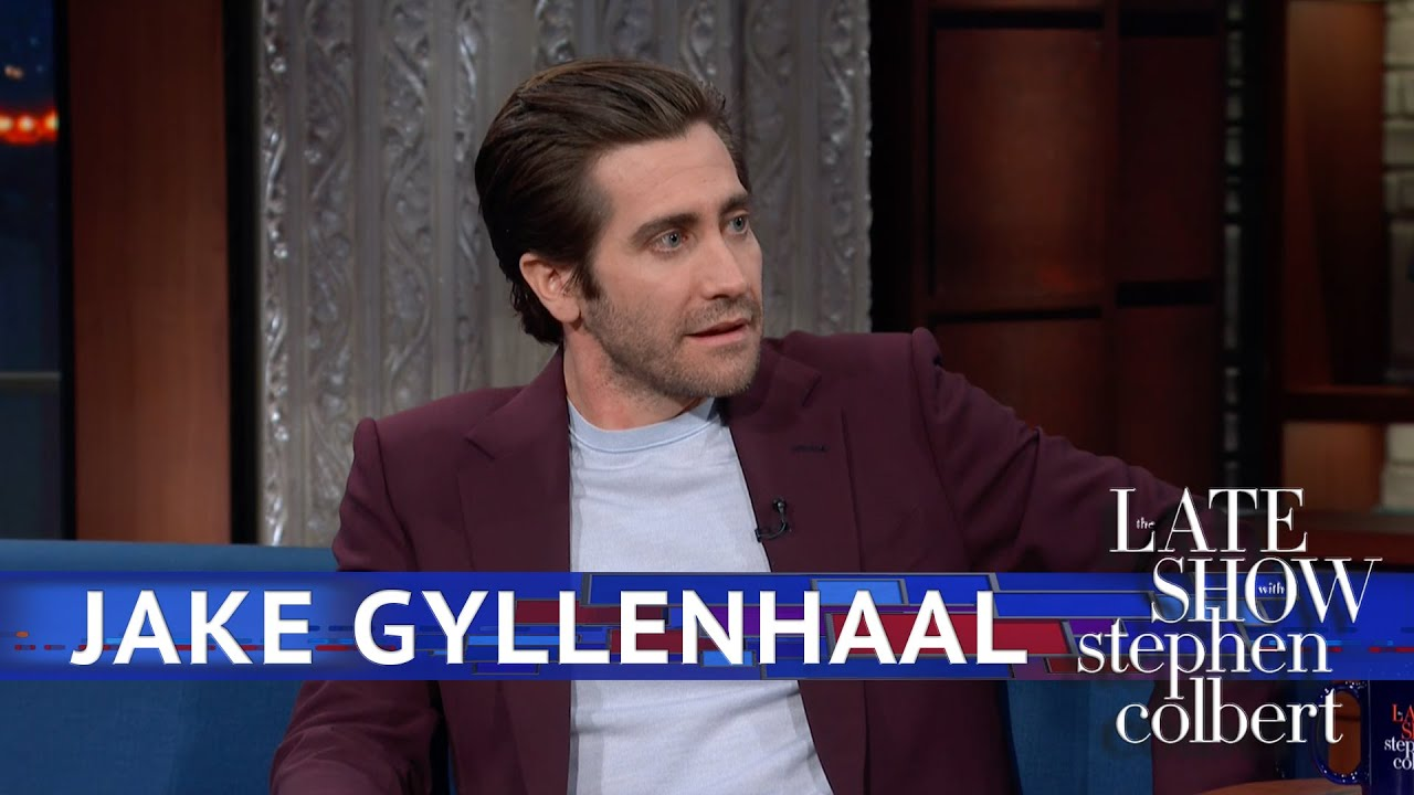 Jake Gyllenhaal Was Warned Not To Take This Theater Gig thumbnail