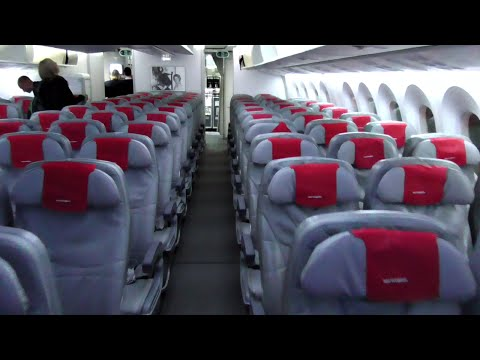 TRIP REPORT | Norwegian | Boeing 787-8 Dreamliner | Los Angeles – Oslo | Economy Class | ✈