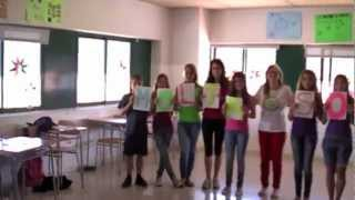 preview picture of video 'Lipdub SI de Calldetenes'