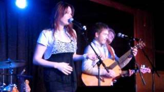 Chilliwack's Baby Blue, cover  Rachael Chatoor, Tyson Froese  @ River Rock Casino B.C.