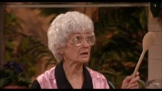 Empty Nest S07E05 The Woman Who Came to Dither