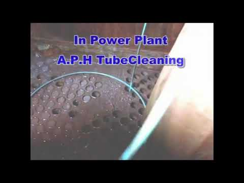 APH Tube & Basket Cleaning Services