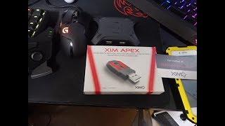 xim apex ps4 - मुफ्त ऑनलाइन वीडियो