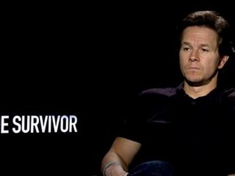 Why Wahlberg 'Lost His Cool' on 'Survivor' Set