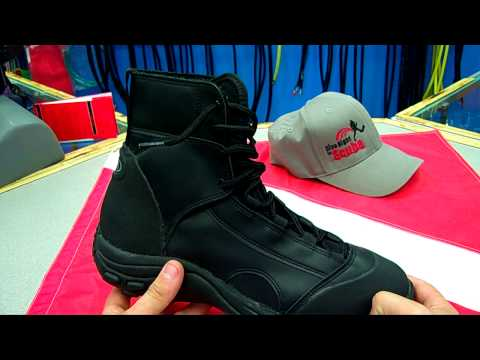 Whites Evo 3 Drysuit Boot