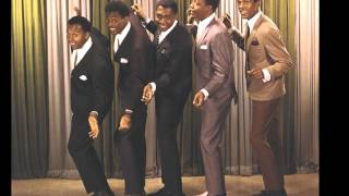 The Temptations:  Last One Out Is Brokenhearted