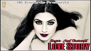 Khuda  Jeet Charanjit  Desi Crew  New Punjabi Song  HB Records