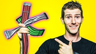 ULTIMATE Cable Management Guide - Video Youtube