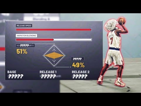 NBA 2K19 - MOST DIFFICULT SHOOTING FORM CHALLENGE IN NBA 2K19