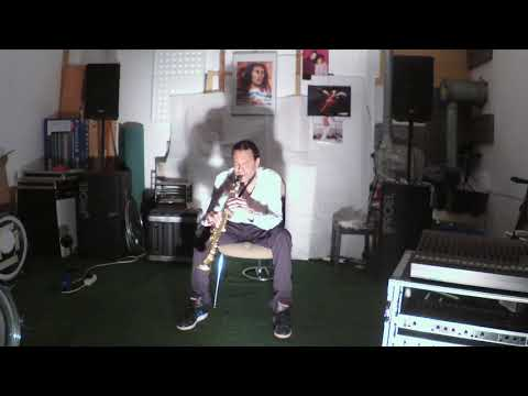 Smooth ibi Learning to Play Saxophone 26082019 8