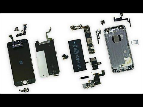 Вся правда о ремонте от мастера сервиса. iPhone, Xiaomi, Samsung - что чаще сдают? / Арстайл /