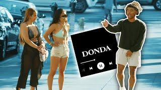 DONDA   Praise God In Public