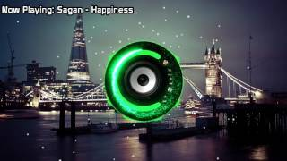 Sagan   Happiness (Bass Boosted)