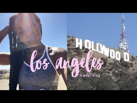 I Want To Move to Los Angeles!  | LA Travel Vlog