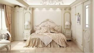 French Boudoir Bedroom Ideas