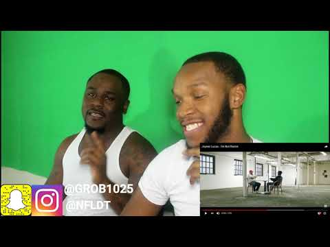 Joyner Lucas - I'm Not Racist(REACTION) *VERY DEEP*