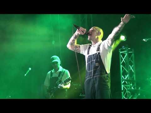 Ляпис '98/Зеленоглазое Такси/09.06.2018/Сергей Михалок/ВДНХ/Киев/Live, HD]