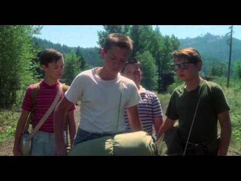 Stand by Me Movie Trailer