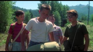 Trailer of Stand by Me (1986)