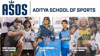 Aditya School of Sports: Professional Sports Training in Kolkata