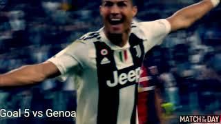 Fero47JajaAll Ronaldo Goals And Assists For Juve