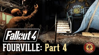 Fallout 4 - Fourville - Part 4