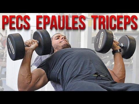 Les muscles intercostaux de la douleur