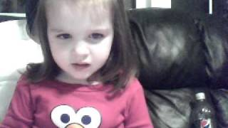 Lia sings the Old Days by Dr.Dog
