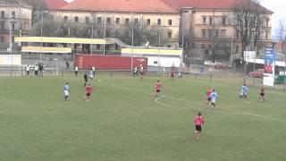 preview picture of video 'FK LITOMĚŘICE   SK ÚVALY, SESTŘIH'