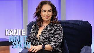 La talentosa Elisa Berinstáin  habla de su carrera y su relación con Pepe Garza – Dante Night Sohw
