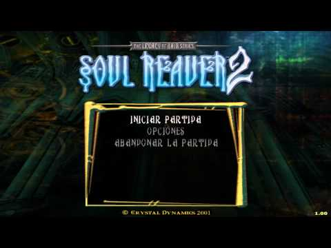 guia de soul reaver 2 para playstation 2