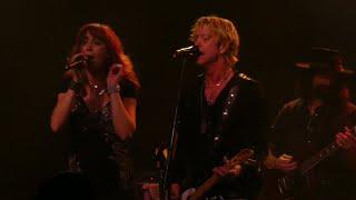 """Tenderness & Chip Away & Feel & River Of Deceit"" Duff McKagan@TLA Philadelphia 53019"