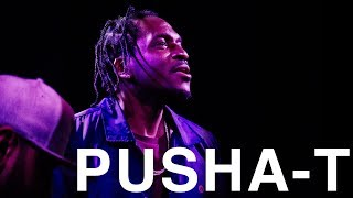 PushaT Takeover