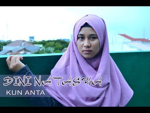 Kun Anta - Cover By Dini Natasya Mp3