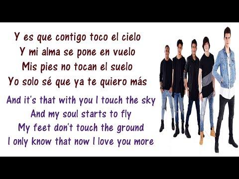 Cnco Para Enamorarte Lyrics English And Spanish Translations Amp Meaning Letras En Ingles