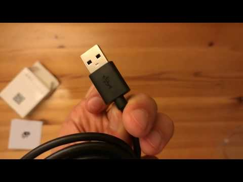BlitzWolf Micro USB Review and test