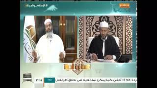 الإسلام والحياة | وليال عشر | 03 - 09 - 2016