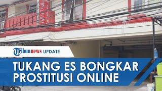 Tukang Es Kelapa Depan Hotel Bongkar Cara Belasan ABG Agar Tak Dicurigai Jadi PSK di Tebet