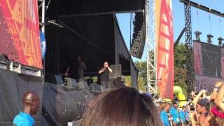 Banana Clipper by Run The Jewels @ ACL Fest 2015 on 10/2/15