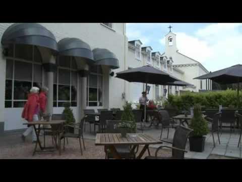 Hotel De Reiskoffer - Vergaderlocatie Bosschenhoofd